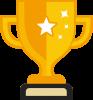 gold-winner-trophy